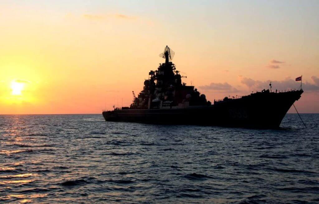 С Днём ВМФ России!